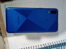 Título do anúncio: Samsung galaxi a10s
