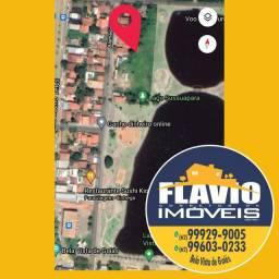 Título do anúncio: Casa na beira do lago em Bela Vista de Goiás