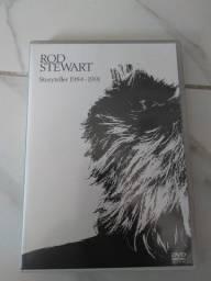 Rod Stewart - DVD 1984-1991