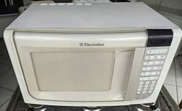 Microondas Electrolux 31Lts Conservado - ENTREGO