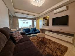 Título do anúncio: Amplo apartamento na Beira Mar de Capão com 172 m²