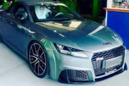 Audi TT 2016 Roadster Conversivel RD tts ttrs