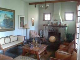 Título do anúncio: Casa para venda possui 4000 metros quadrados. Excelente terreno em Braúnas - Belo Horizont