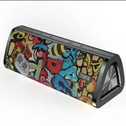 Caixa De Som bluetooth  Mifa 20w Ipx7 A Prova Dagua 100% Portátil Original importado