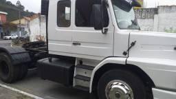 Título do anúncio: Caminhão Scania 142 HW - Toco 4x2  Revisado por completo, pronto para uso Ano/modelo 1990