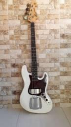 Contrabaixo SX Jazz Bass BD1