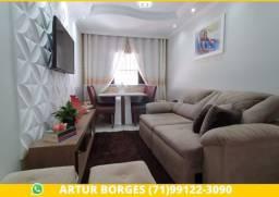 Título do anúncio: Apartamento 2 quartos em São Rafael- one