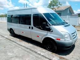 Ford Transit 2.2 Bus. 2013 2° Dono van
