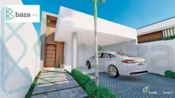 Casa com 3 dormitórios sendo 1 suíte à venda, 130 m² por R$ 600.000 - Jardim Paraíso II -