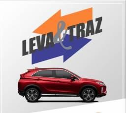 Título do anúncio: Lava-Jato Leva&Traz
