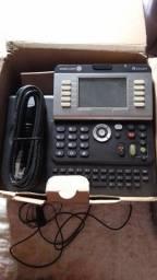 Título do anúncio: Telefone fixo novinho