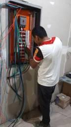 Eletricista Faço de tudo