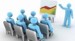 Título do anúncio: Líder de vendas com experiência