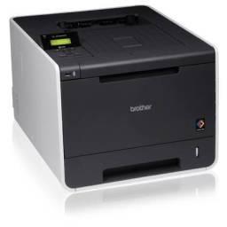 Título do anúncio: Impressora Brother HL4150CDN