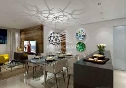 Título do anúncio: Apartamento à venda, 2 quartos, 1 suíte, 2 vagas, Manacás - Belo Horizonte/MG