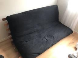 Título do anúncio: Sofa cama Tok Stok