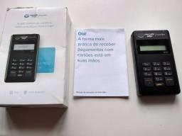 Título do anúncio: Maquininha Point Mini mercado pago