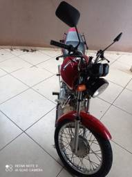 Título do anúncio: Honda Cg ks 125cc