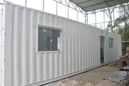 Título do anúncio: Casa em Container, Kitnet Container