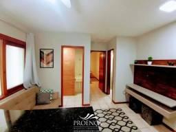 Título do anúncio: Apartamento de 1 dormitório, mobiliado.