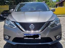 Título do anúncio: Nissan SENTRA 20S CVT