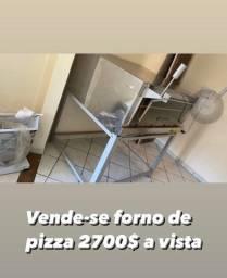 Título do anúncio: Forno de pizza