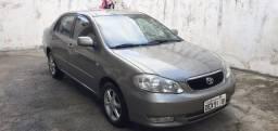 Título do anúncio: Corola XEI aut. mais novo do Brasil.