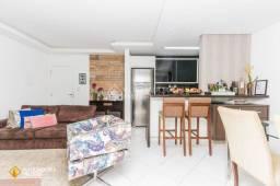 Título do anúncio: Apartamento para venda tem 85 metros quadrados com 3 quartos em Itacorubi - Florianópolis