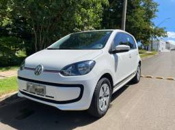 VW | UP 1.0 Move | 2015 | apenas 18.000km