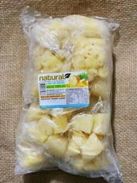 Título do anúncio: Abacaxi congelado