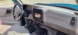 Título do anúncio: Ranger XL 96/Verde/V6/4.0/Aceita troca na STX ou Sport.
