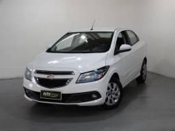 Chevrolet Prisma Lt 1.4 Flex Branco