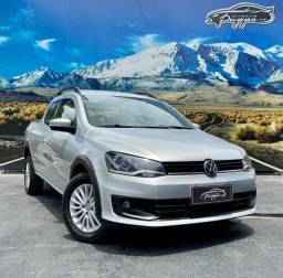 Título do anúncio: Volkswagen Saveiro Highline 1.6