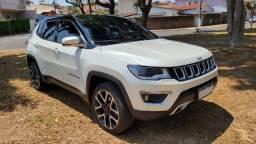 Título do anúncio: Jeep Compass 2.0 Diesel 4X4 Limited o mais Completo