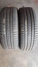 Título do anúncio: Pneus 215/50 r17 Pirelli