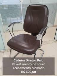 Título do anúncio: Cadeira Diretor Belo Impecável