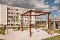 Título do anúncio: Apartamento à venda, 2 quartos, 1 vaga, Parque União - Bauru/SP