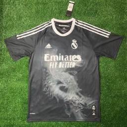 Camiseta Real Madrid HUMANRACE