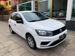 Título do anúncio: VW - VOLKSWAGEN Gol 1.0 Flex 12V 5p