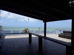 Título do anúncio: Casa Mobiliada, Pé na Areia para Venda Pitangui, Extremoz / RN.