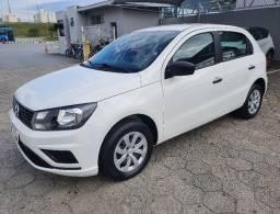 Título do anúncio: VW Gol 1.0 Flex 12v 2019