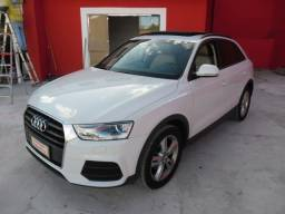 Audi Q3 1.4 Ambiente Tfsi Gasolina S Tronic 2016