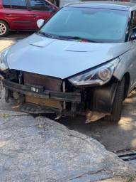Título do anúncio: Sucata Hyundai Veloster