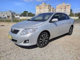Título do anúncio: Toyota Corolla XLi 1.8 16V