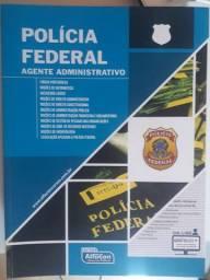 Apostila Polícia Federal
