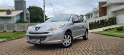 Peugeot 207 2012 XR 1.4