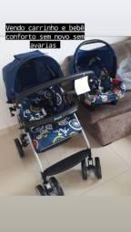 Móveis para bebês