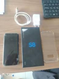 Título do anúncio: Samsung Galaxy S8