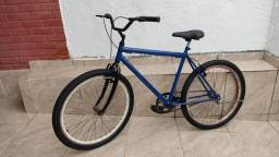 Título do anúncio: Bicicleta aro 26 super nova