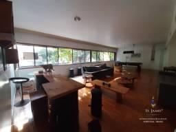 Apartamento no quadrilátero de Ipanema